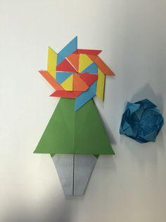 Origami | Ninja Star | Lotus Flower | Christmas Tree Ninja Star, Lotus Flower, Origami, Christmas Tree, Craft Ideas, Stars, Flowers, Crafts, Teal Christmas Tree