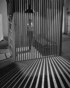 Fritz Lang - You Only Live Once (1937)