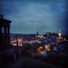 Edinburgh; scotland; :))