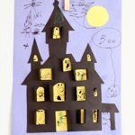 13 Fun, DIY Halloween Crafts for Kids | Apartment Therapy