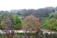 Parques de Paris