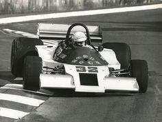 1978 Keke Rosberg, Theodore Racing Hong Kong Team, Theodore TR1 Ford Cosworth