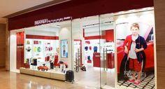 Ferrari inaugura il suo primo Store Junior in Cina