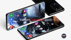 Smartphone Samsung Galaxy with new innovative features Technology World, Science And Technology, Latest Technology Updates, Used Cameras, Galaxy Note 10, Tech Gadgets, Innovation, Smartphone, Samsung Galaxy