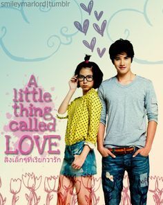 First love - A Little Thing Called (Thai movie) not Korean but still Films Photos Cute Love Stories, Love Story, Drama Korea, Korean Drama, Movie List, I Movie, One Love Movie, Mike D Angelo, Forever Movie