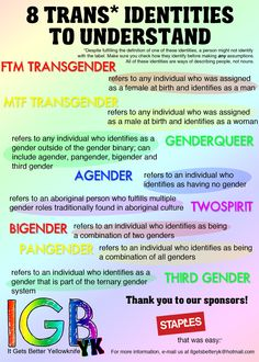 itgetsbetteryk: Some of our handy handouts designed to help people learn about queer issues and identities!