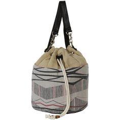 Oneill Womens Mix Medium Shoulder Bag Black Out 106