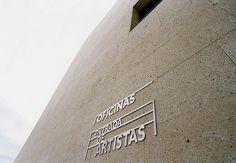 Paco Rabal Theater, Madrid. on Behance