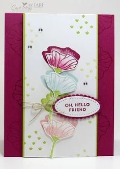 Image result for stampin up oh so eclectic