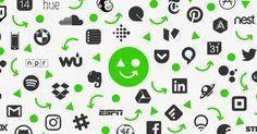 ウェブ連携サービスIFTTT、多出力アプレットを作れる開発者向け無料サービス「Maker」開始。企業向けツールも無料提供