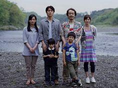 53 Like Father Like Son 我的意外爸爸 Hirokazu Koreeda 是枝裕和
