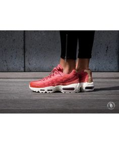 huge selection of be2a6 6f20d Nike Air Max 95 Prm Light Pink Sale