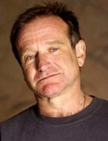 Robin Williams - the funniest man ever! Quick thinking and improvitization at it's best, the world shed a unanimous tear at his passing! RIP