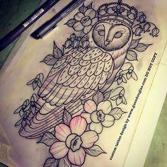 nonelikerae:    tattoo blog x