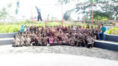 Dokumentasi Komunitas Seni Budaya Anak : RPTRA Kecamatan Pesanggrahan Dolores Park, Travel, Viajes, Destinations, Traveling, Trips