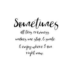 Wisdom quotes - Art Print Sometimes Crazy by Pamela J Wingard Peace Quotes, Wisdom Quotes, True Quotes, Words Quotes, Sayings, City Quotes, Freedom Quotes, Qoutes, Motivational Quotes For Working Out