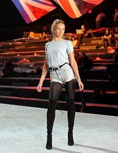 Le style de Candice.