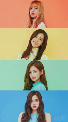 Lisa | Jisoo | Jennie | Rosé | BlackPink | 『˗ˏˋPinterest - @strawberrymurlk ˎˊ˗』
