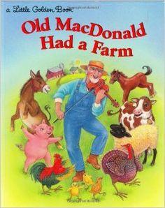 Ember, Old MacDonald Had a Farm, song, farms, animals, animal sounds