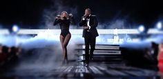 A Grammy Moment