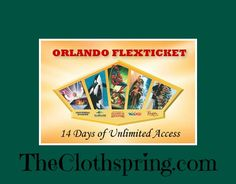 universal orlando flex tickets are an awesome deal.  Thyis blog has lots of great  ideas and savings tips on trips to Disney, Universal and ...