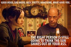 Love this movie quote and this movie!!