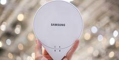 Samsung quiere dormir contigo