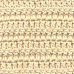 cutecrocs.com easy crochet stitches (06) #crocheting