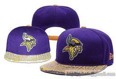 Minnesota Vikings New Era Sports Hats Minnesota Vikings NFL Snapback Hats 2732554bf5b2d
