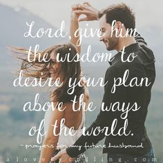 Prayers for My Future Husband, Day 2 Dear Lord, In a world that is okay with every imaginable perversion of the truth and sexual sin, I… Godly Marriage, Godly Relationship, Love And Marriage, Relationships, Godly Dating, Godly Wife, Prayers For My Husband, Dear Future Husband, Husband Prayer