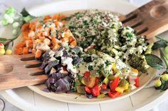 Quinoa, Cobb Salad, Smoothie, Food, Salads, Essen, Smoothies, Meals, Yemek