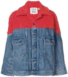 Levi's Made & Crafted Native trucker jacket