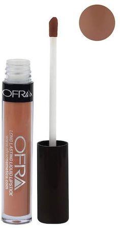 OFRA Cosmetics Long Lasting Liquid Lipstick - Rio #ad #makeup #woman #lipstick #longlasting