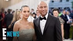 Derek Jeter and Wife Hannah Are Expecting | E! News