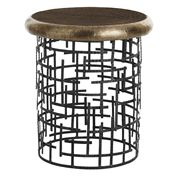 Limited Production Design: Metal Arr Table