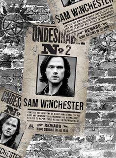 #SPN #supernatural