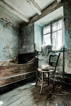 Neglected Bedroom is a creation by Jean-claude Berens. Category Construction, Interior, Loneliness, Photography, Miscellaneous. Canon EOS 5D. Multiple exposure.…