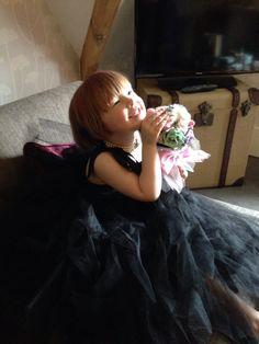 Flower girl dress | Harribob
