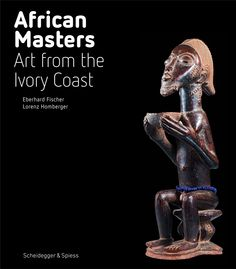 AFRICAN MASTERS: ART FROM IVORY COAST