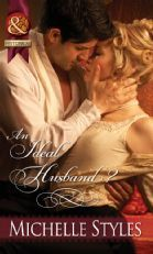 25% off 'An Ideal Husband?' by Michelle Styles - hurry though offer ends at 5pm today! x