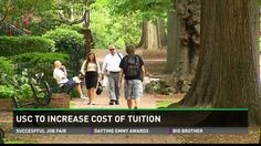 WLTX-SC: South Carolina Universities Hiking Tuition Due In Part To Obama...