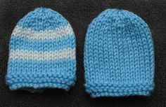 Angel Outfitters: Dakoti's Super Stretchy Hats - 3 patterns