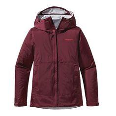 W's Torrentshell Jacket (83806)