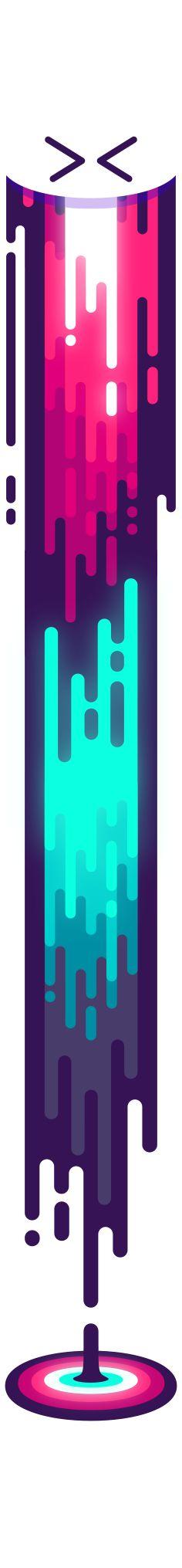 We ❤ Nina Geometrieva  #DigitalArt #DigitalArtist #Artprint #Artwork #Vectoriel