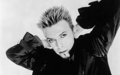 David Bowie interview from 1996: 'I have done just about everything that it's possible to do'
