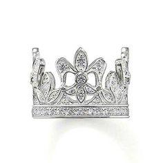 Crown ring. Beautiful!!!!