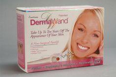 Amazon.com: Derma Wand Kit: Beauty