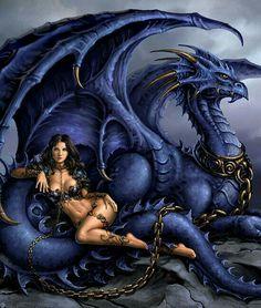 Dragon Keeper.