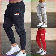 Buy Mens Sports Drawstring Elastic Sweatpants Casual Hip Hop Ellesse Jogger Pants Pantalon Homme at Wish - Shopping Made Fun Ellesse, Bodybuilding Girl, Keep Fit, Wish Shopping, Camo Print, Sport Wear, Jogger Pants, Suits You, Jogging