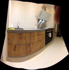 Nieuwe keuken kookgedeelte. #kuhlmann